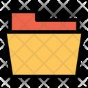 Folders Media File Media Document Icon