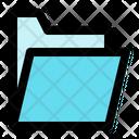 Folder User Interface Mobile Icon