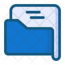 File Business Manager Icon