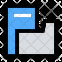 Folder Business Management Icon
