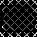 Folder Case File Icon
