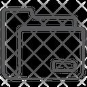 Computer Folder Folder Data Folder Icon