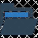 Folder Directory Achieve Icon