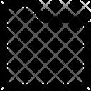 Folder File Paper Icon