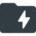 Folder Directory Fas Icon