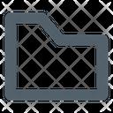 Archive Data Folder Icon