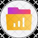 Folder Archive Documents Icon