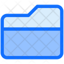 Folder Archive Folder Closed Icon
