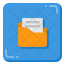 Folder Document Files And Folder Icon