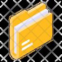 Folder Information Folder Directory Icon