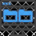 Folder Computer File Icon