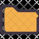 Archive File Data Icon