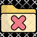 Folder Storage Document Icon