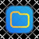 Folder File Document Icon
