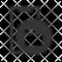 Folder File Smartphone Icon
