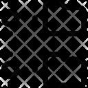 Folder Tree Organization Icon