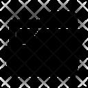 Folder File Document Case Icon