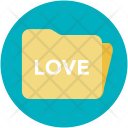 Folder Collection Gift Icon