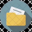 Folder Interface Storage Icon