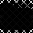 Folder Documents Empty Icon