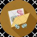 Folder Achieve Success Icon