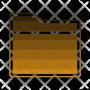 Folder Social Messaging Icon