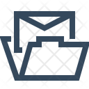 Folder Group Organize Icon