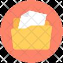 Folder Documents File Icon