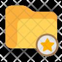 Folder Folders Favorites Icon