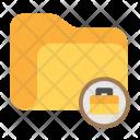 Folder User Profile Icon