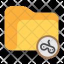 Folder Games Game Icon
