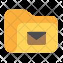 Folder Message Dialog Icon