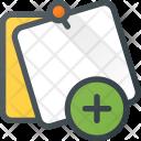 Folder Directory User Icon