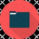 Folder Seo Tool Icon