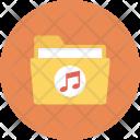 Folder Music Musicfolder Icon