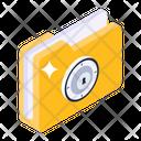 Folder Access Folder Key Secure Folder Icon