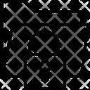 Folder Access Folder Permission Folder Rights Icon