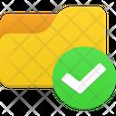 Folder Access Icon