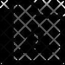 Folder Alert Files Storage Icon