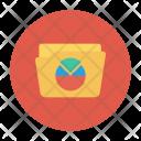 Folder analysis Icon