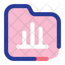 Folder Analysis Folder Analysis Icon