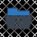 Folder File Directory Icon