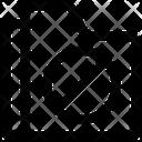 Forbidden Ban Cancel Icon