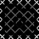 Folder Blocked Icon