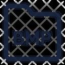 Folder Bmp Icon