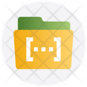 Folder Document File And Folder Icon