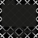 Archive Data Storage Folder Icon