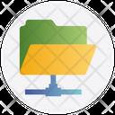 Share Folder Sharing Icon