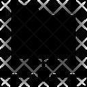 Server Folder Internet Icon