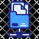 Folder Connection Database Folder Icon